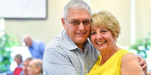 Seniors' Safety and Wellbeing Cafe Chat