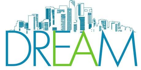 Downtown LA Real Estate Association Pitch tickets