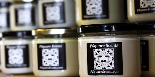 Fall Fragrance Candle Making Class