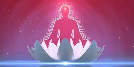 Experience Meditation tickets