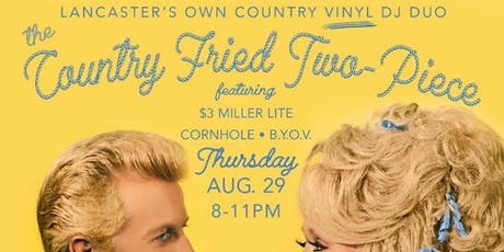 Country Fried Duo tickets