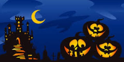 Romeo & Friends Halloween Dance