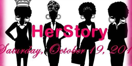 Her Story Women's Conference  tickets