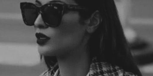 Fall Eyewear Fashion Show