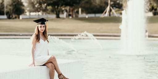 UCF Graduation Photo Session