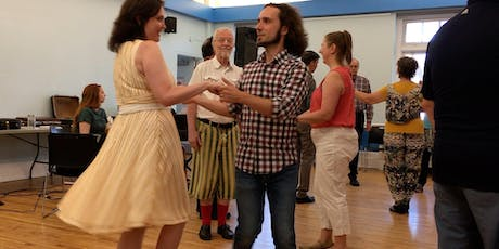 Square Dance Open House tickets