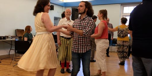 Square Dance Open House