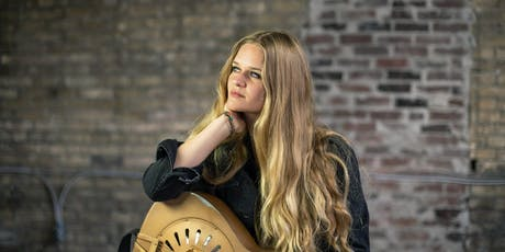November House Concert with Kalyna Rakel tickets