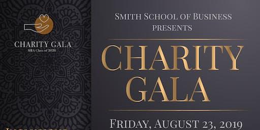 Charity Gala 2020
