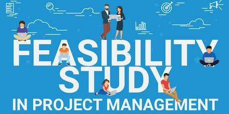 Project Management Techniques Training in Auburn, AL tickets