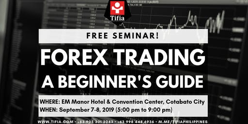 FOREX TRADING: A Beginner's Guide