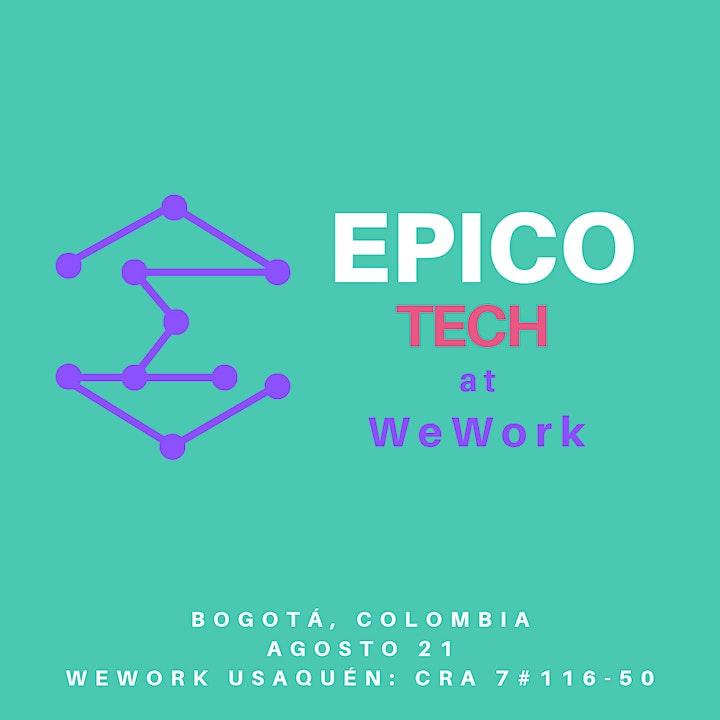EPICO TECH image