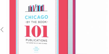 Books that Built Chicago tickets