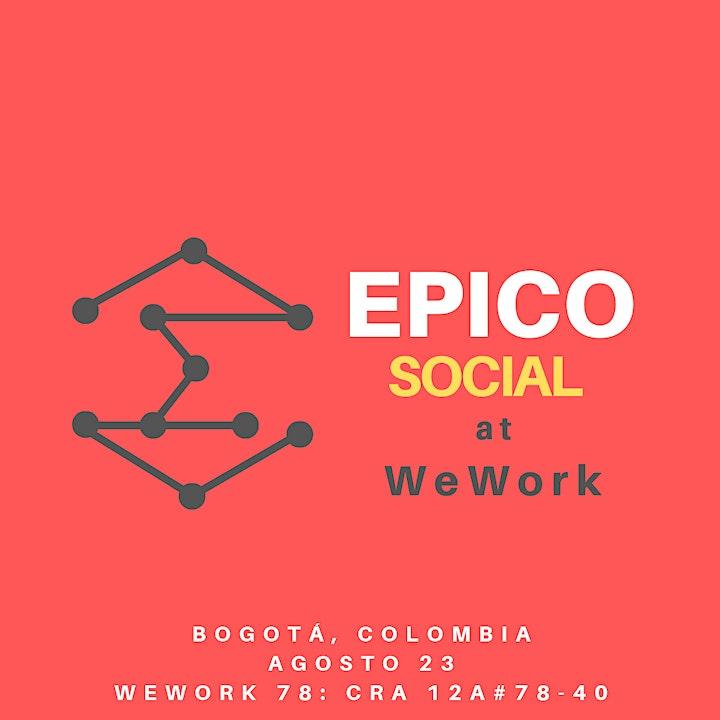 EPICO SOCIAL image
