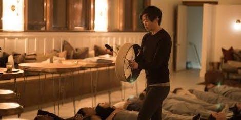 Restorative Yoga and Sound Bath