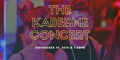 The Kaberne Concert