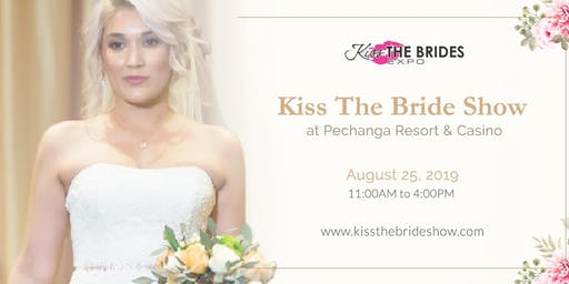 Kiss The Bride Show- Free Pass