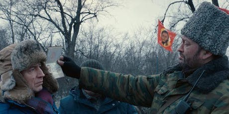 Donbass (2018 film by Sergei Loznitsa - in Russian, with English subtitles) tickets