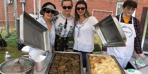 Romanian Food Festival   Festivalul de Mâncare Românească
