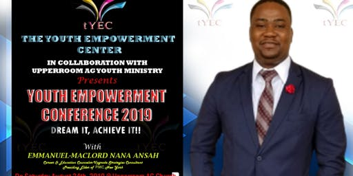 The Youth Empowerment Conference - TYEC'19