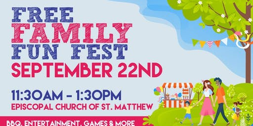 Fun Fest and Parish Picnic
