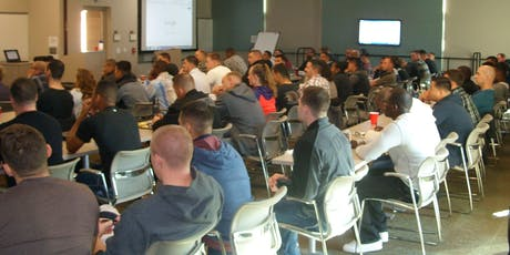 NO COST OSHA 10 Hour Construction Safety Course For Veterans with Base Access, Active Duty, Reservists, Military Spouses 10/12 & 10/13/2019 at Camp Pendleton  tickets