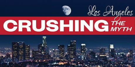 Crushing The Myth 07 (LA): An Asian American Speaker Series 10/12/19 tickets