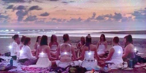 Sisterhood Full Moon Circle