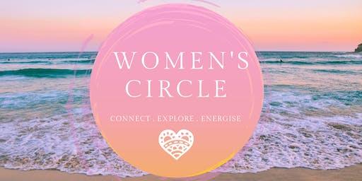Sanctuary Women's Circle