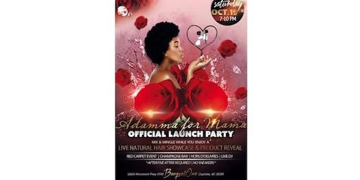 Official A.F.M. Launch Party