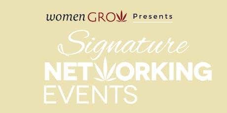 Women Grow Phoenix Signature Networking Event tickets