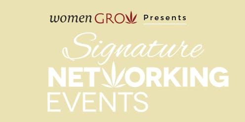 Women Grow Phoenix Signature Networking Event