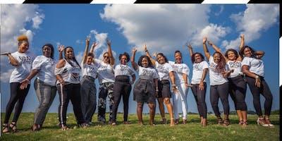 FEMALE BOSS networking Promo shoot