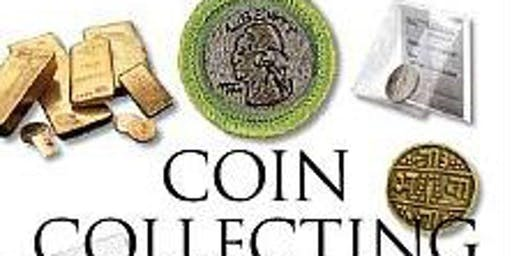 BSA Coin Collecting Merit Badge Workshop