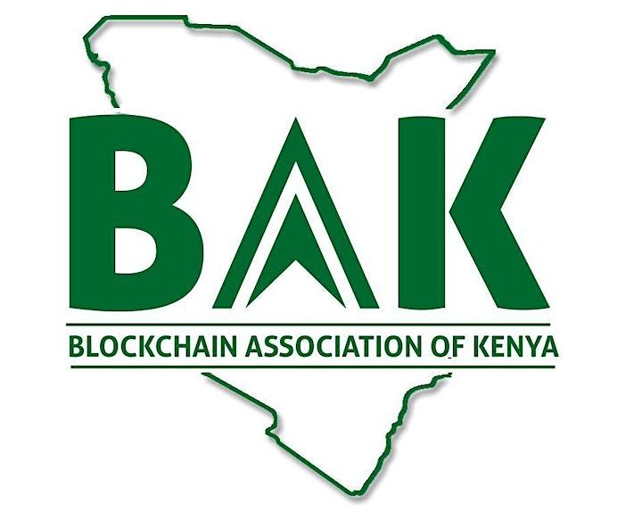 LAWTECH NAIROBI: AUGUST MEET-UP on Kenya Block Chain & AI Task-Force Report image