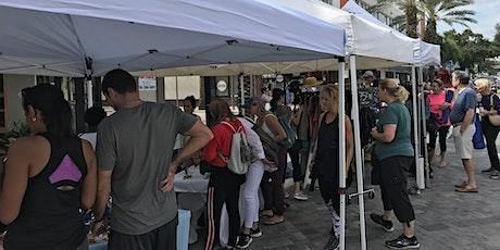 West Palm Beach Antique and Flea Market tickets