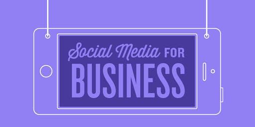 Social Media Business Booster Seminar