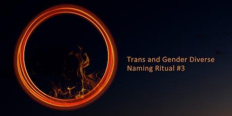 Naming Circle #3 [Globe Edition]  tickets
