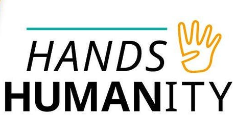 HANDS 4 HUMANITY tickets