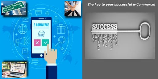 Discover How to Easily Kickstart an E-commerce Business within 24 Hours
