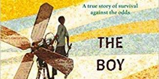 Kids Book Club (10-12yo) - September