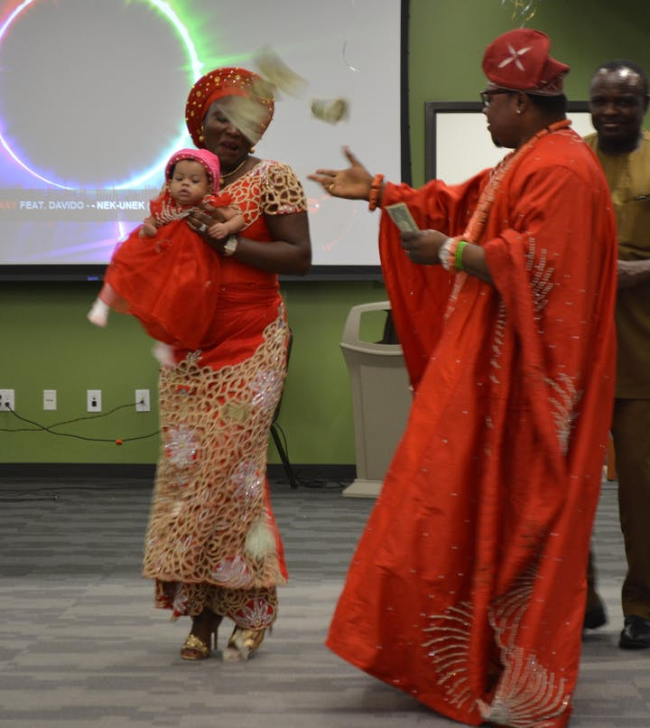 59th Nigerian Independence Celebration