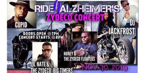 Ride 4 Alzheimers Concert