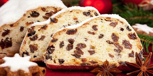 Stollen away with Bakers Treat Cooking School and Hahndorf Walking Tours