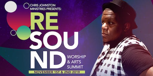 Resound Worship and Arts Summit 2019