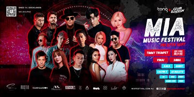 MIA Festival 2019