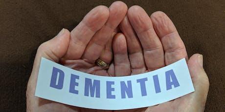Dementia Matters. You Matter. tickets