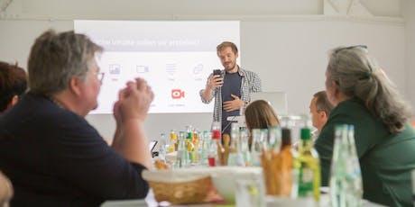 Online-Shop erstellen: Diskussion und ein Leitfaden zum perfekten Anbieter Tickets