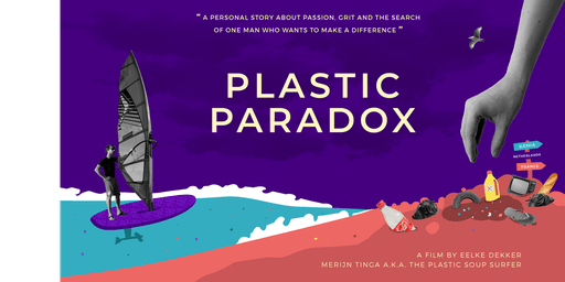 Film screening: 'The Plastic Paradox'