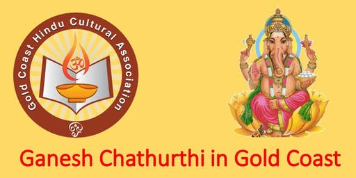 Ganesh Chathurthi in Gold Coast - 08 Sept 2019